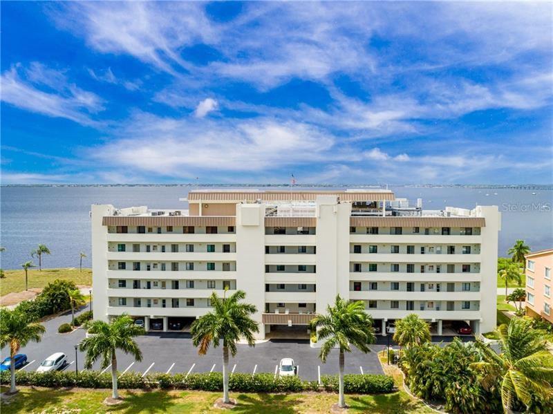 1500 PARK BEACH CIRCLE #4B, Punta Gorda, FL 33950 - MLS#: C7438355