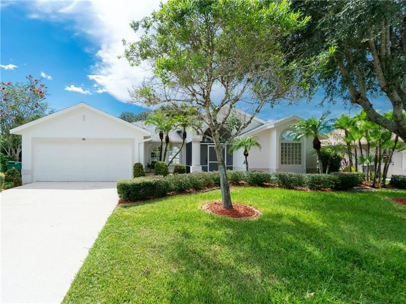 363 VICEROY TERRACE, Port Charlotte, FL 33954 - #: D6113355