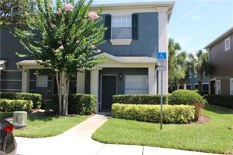10421 MANDERLEY WAY #268, Orlando, FL 32829 - MLS#: O5875355