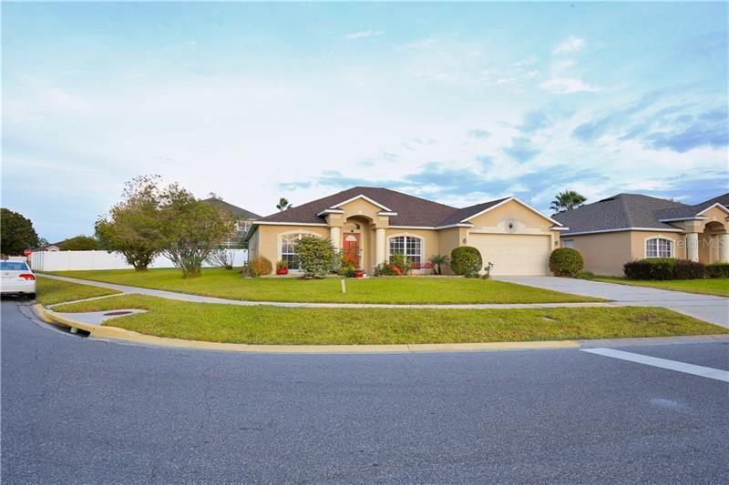 Photo of 14201 BABYLON WAY, ORLANDO, FL 32824 (MLS # O5908355)