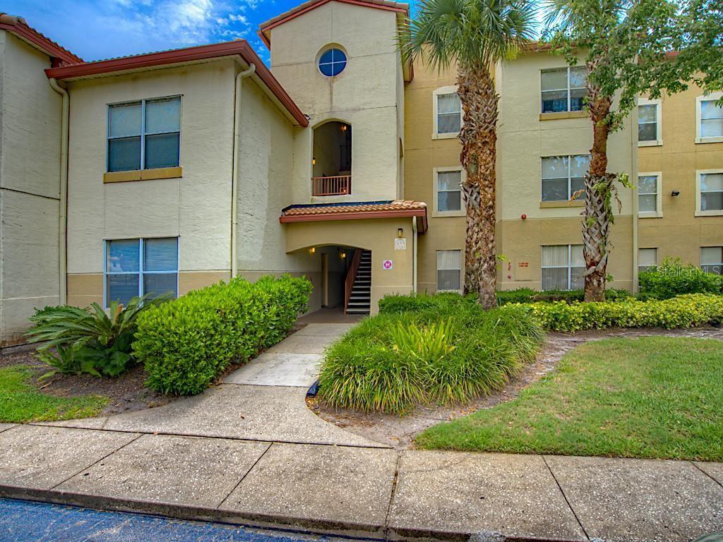 822 CAMARGO WAY #204, Altamonte Springs, FL 32714 - #: O5951355