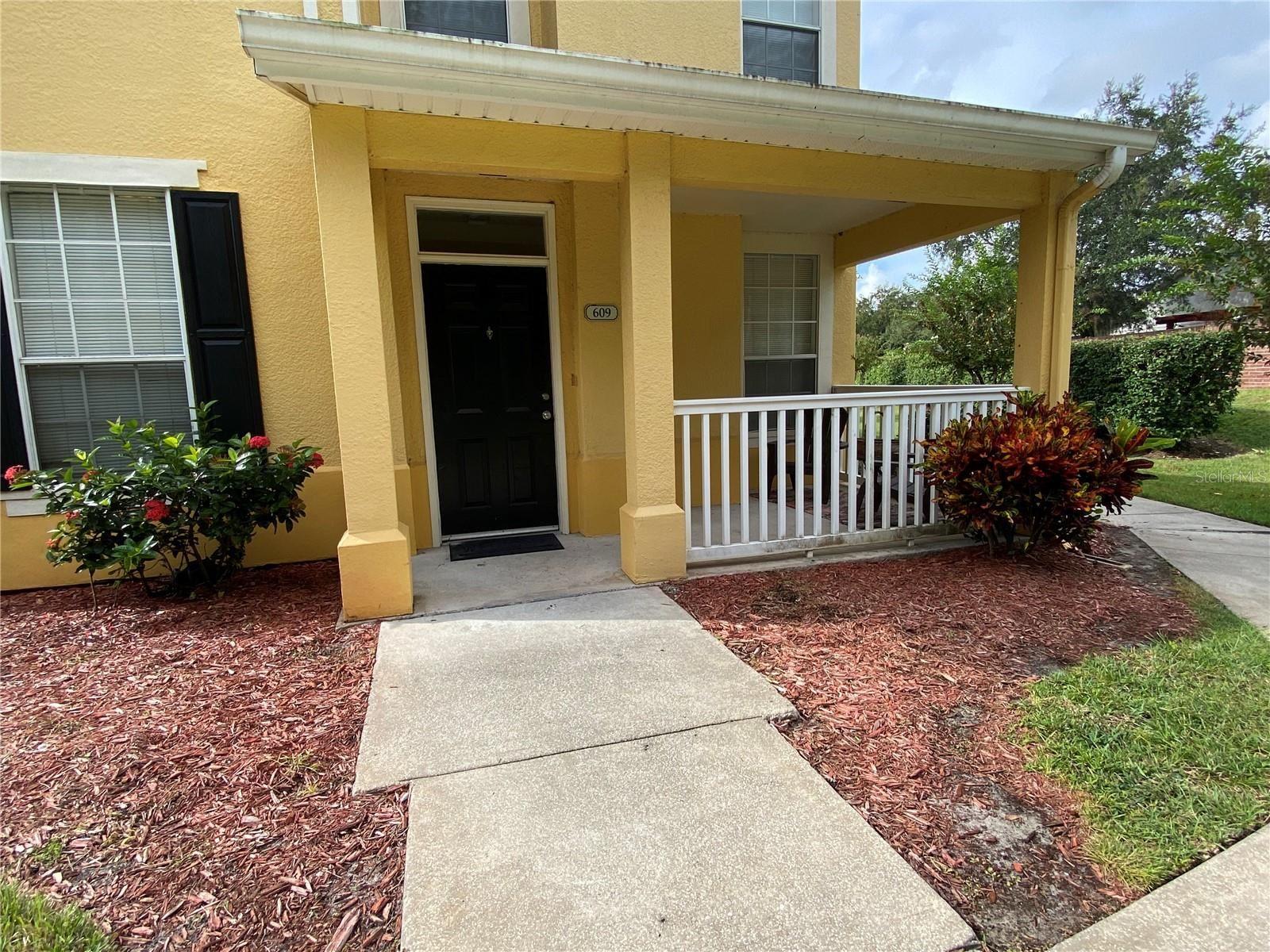 9117 LEE VISTA BOULEVARD #609, Orlando, FL 32829 - #: O5973355