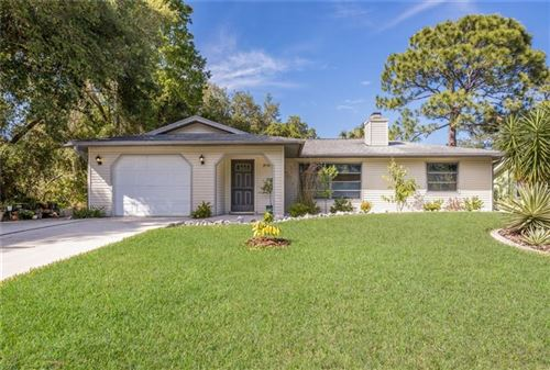 Photo of 3956 FAIRCHILD AVENUE, NORTH PORT, FL 34287 (MLS # A4464356)