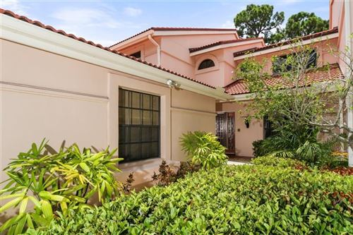Photo of 7602 FAIRWAY WOODS DRIVE #203, SARASOTA, FL 34238 (MLS # A4473356)