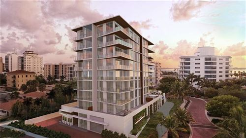 Photo of 111 GOLDEN GATE POINT #202, SARASOTA, FL 34236 (MLS # A4499356)