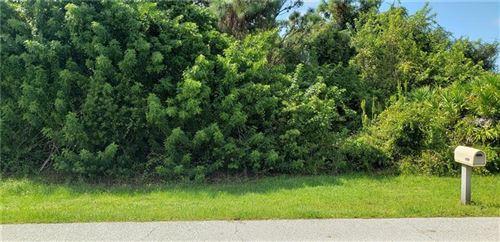 Photo of 7135 CORK LANE, ENGLEWOOD, FL 34224 (MLS # C7434356)