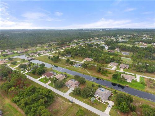 Photo of 14 PINE VALLEY LANE, ROTONDA WEST, FL 33947 (MLS # D6112356)
