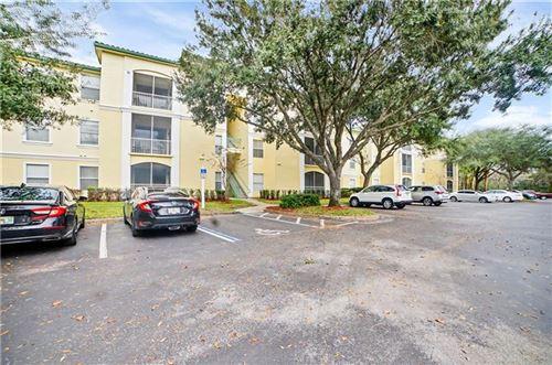 Photo of 8834 DUNES COURT #304, KISSIMMEE, FL 34747 (MLS # O5916356)