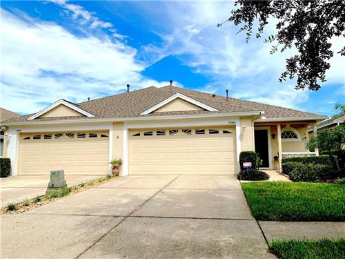 Photo of 19305 WEYMOUTH DR, LAND O LAKES, FL 34638 (MLS # T3268356)
