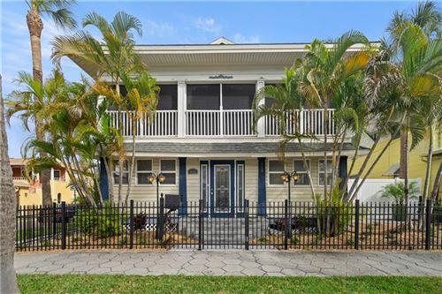 Photo of 463 5TH AVENUE N, ST PETERSBURG, FL 33701 (MLS # U8114356)