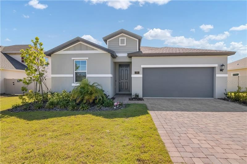 705 CALABRIA WAY, Howey in the Hills, FL 34737 - #: G5030356