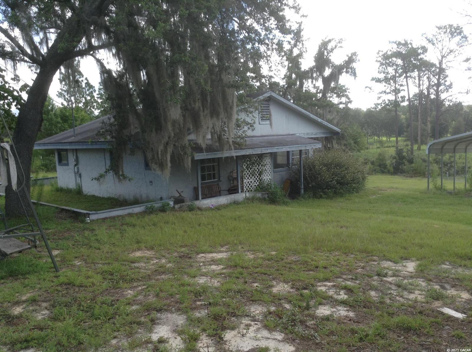 19705 SW 179TH PLACE, Archer, FL 32618 - #: GC448356