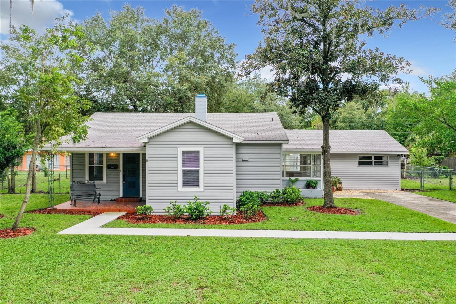 1637 ATHENS STREET, Lakeland, FL 33803 - #: L4924356