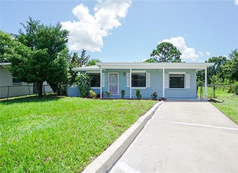 1444 HEBER CIRCLE, Orlando, FL 32811 - MLS#: O5883356