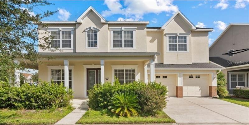 14709 CATLIN ROAD, Orlando, FL 32828 - #: O5891356