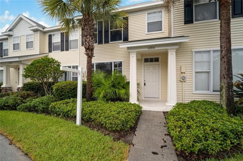 12241 COUNTRY WHITE CIRCLE, Tampa, FL 33635 - MLS#: T3257356