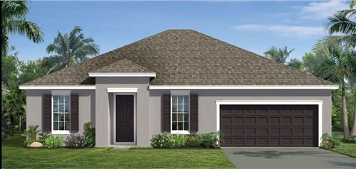 Photo of 2148 HIBISCUS PLACE, POINCIANA, FL 34759 (MLS # O5961357)