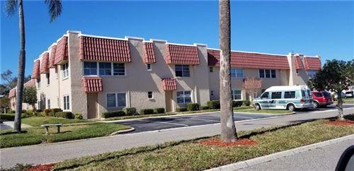 Photo of 10034 64TH AVENUE N #26, ST PETERSBURG, FL 33708 (MLS # U8110357)