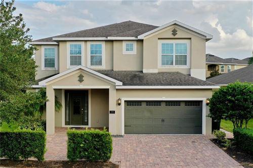 Photo of 7663 WILMINGTON LOOP, KISSIMMEE, FL 34747 (MLS # W7839357)