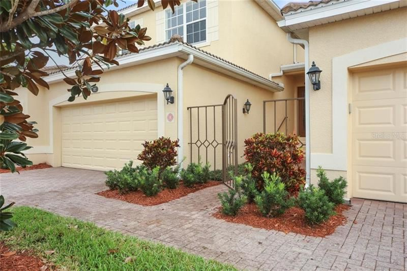 Photo of 315 WINDING BROOK LANE #102, BRADENTON, FL 34212 (MLS # A4471357)