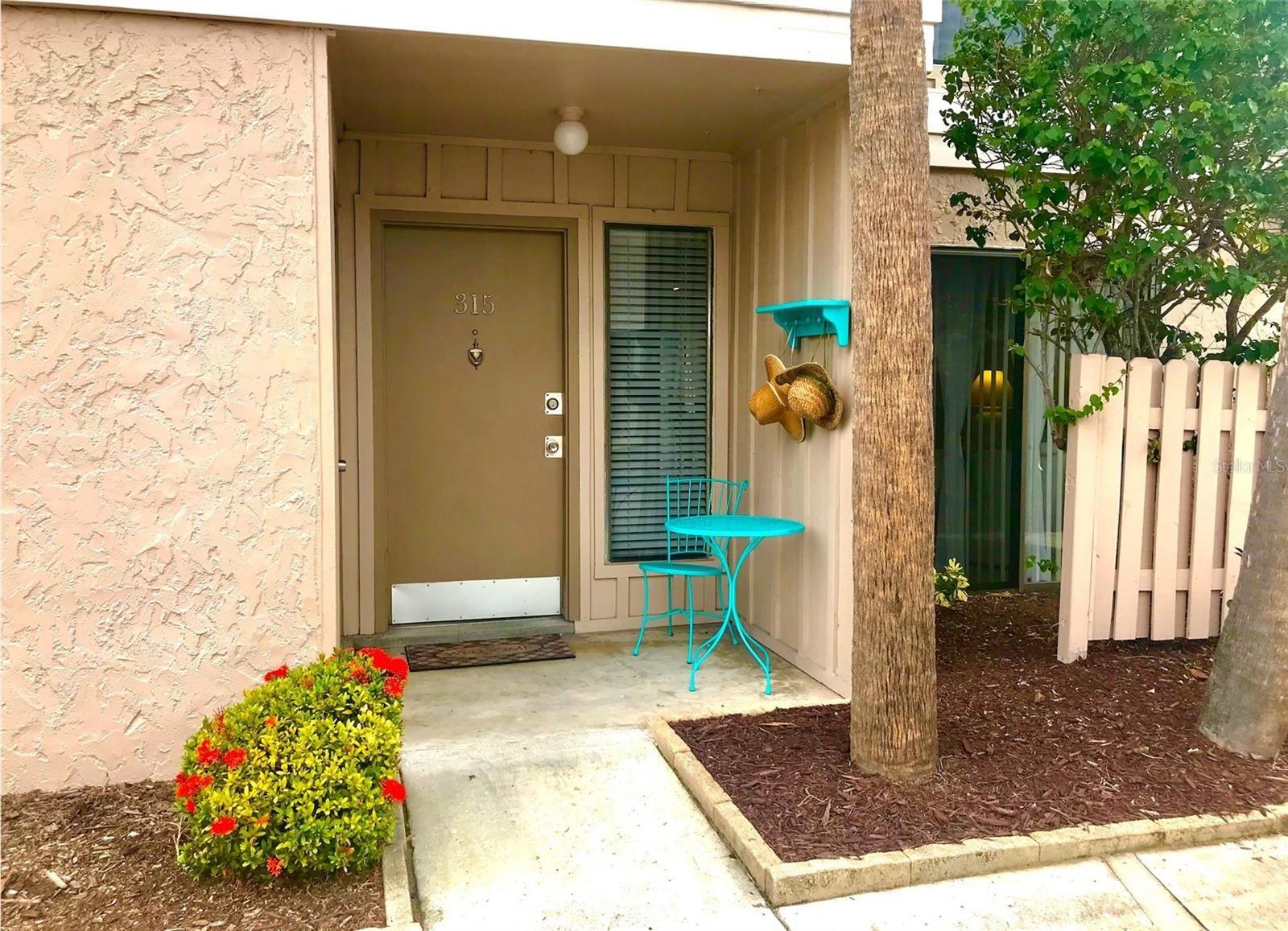 4001 BENEVA ROAD #315, Sarasota, FL 34233 - #: A4504357