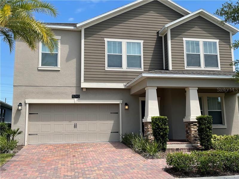 9743 PECAN HICKORY WAY, Orlando, FL 32832 - #: O5937357