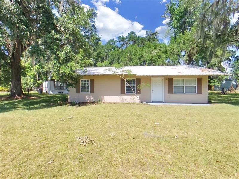 2504 S WILDER LOOP, Plant City, FL 33565 - MLS#: T3301357