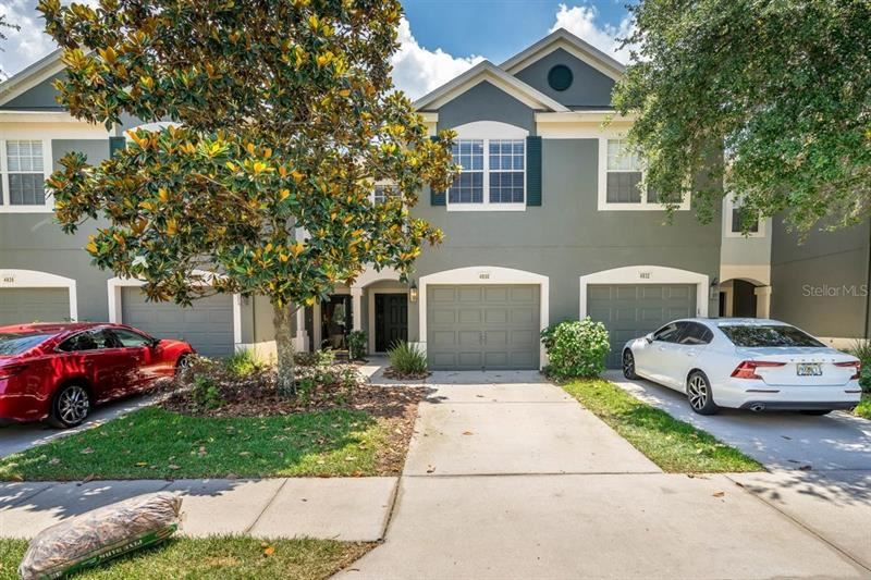 4930 POND RIDGE DRIVE, Riverview, FL 33578 - MLS#: T3305357
