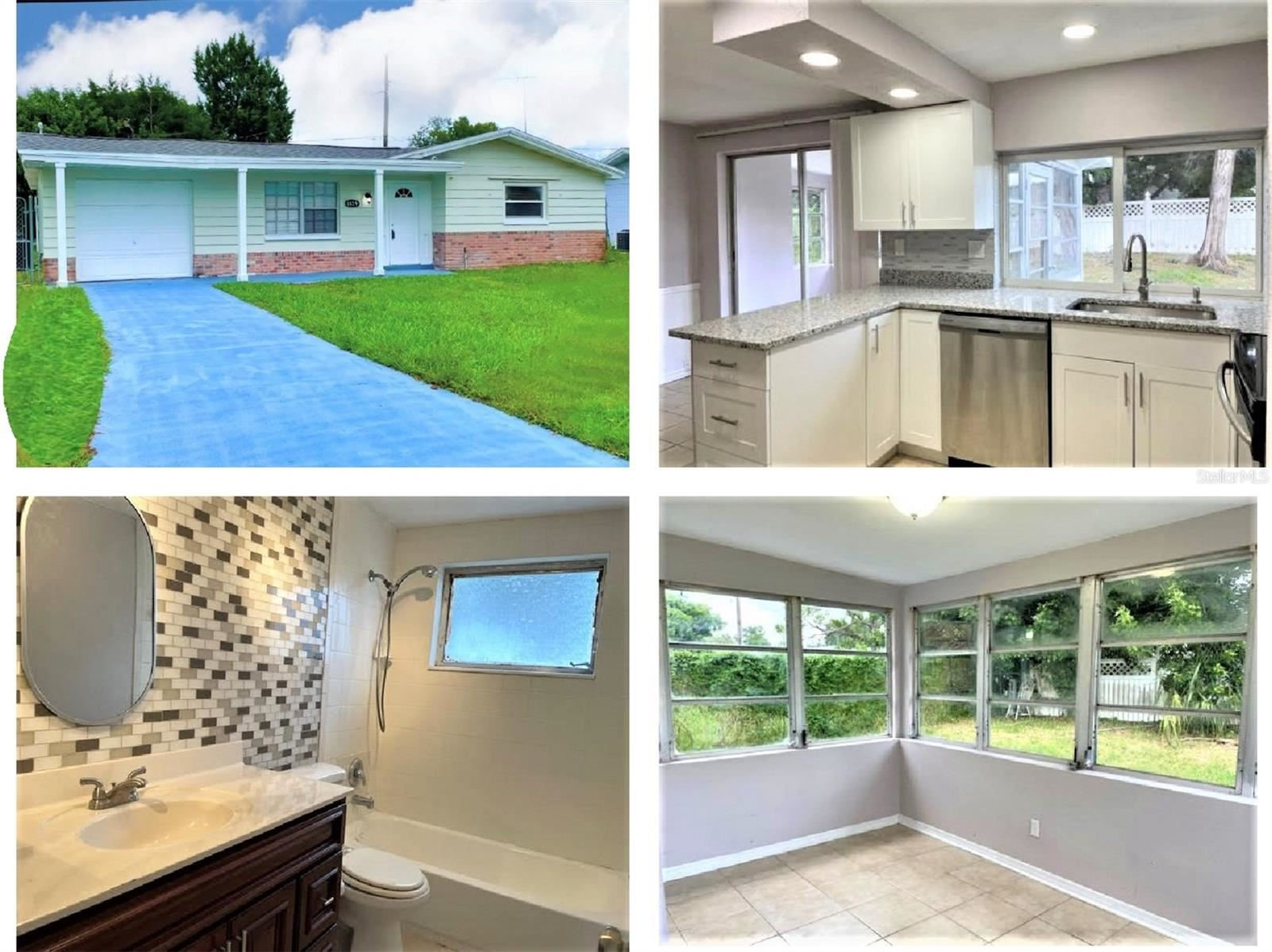 3339 WILLIAMSBURG LOOP, Holiday, FL 34691 - MLS#: U8136357