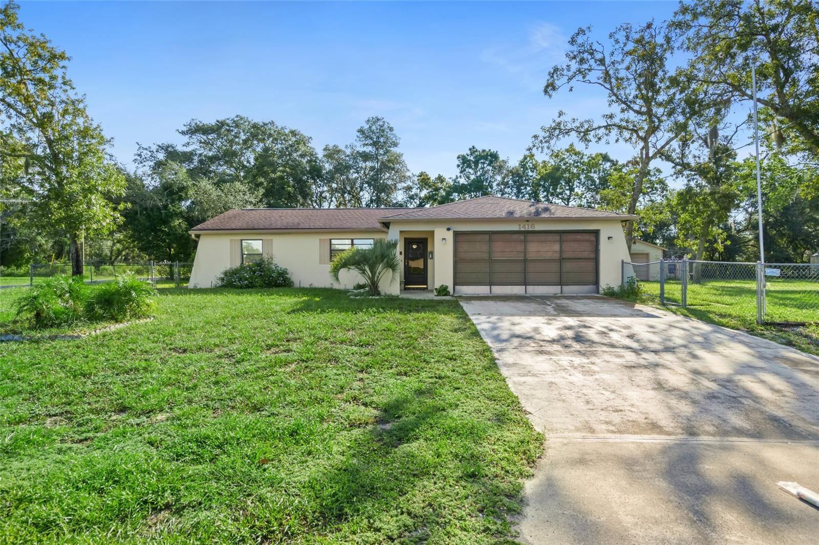 1416 GODFREY AVENUE, Spring Hill, FL 34609 - #: W7838357