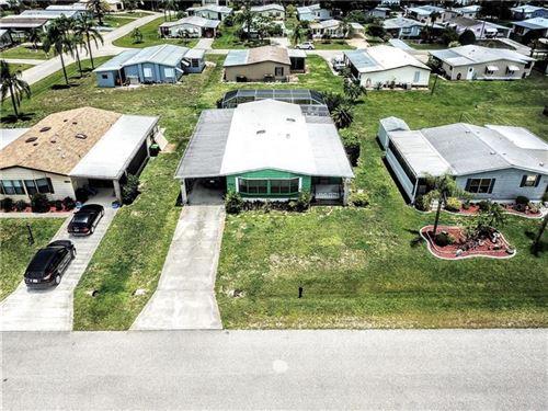 Photo of 6240 GREENFINCH ROAD, ENGLEWOOD, FL 34224 (MLS # C7429358)