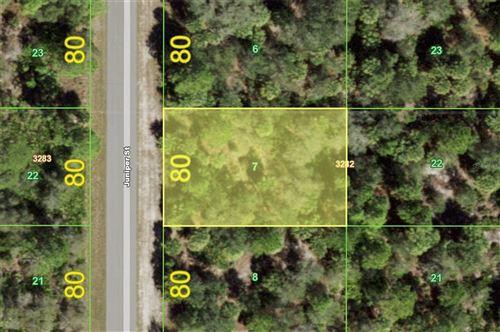 Photo of 4090 JUNIPER STREET, PORT CHARLOTTE, FL 33948 (MLS # D6120358)