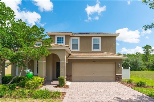 Photo of 9025 PAOLOS PLACE, KISSIMMEE, FL 34747 (MLS # O5950358)