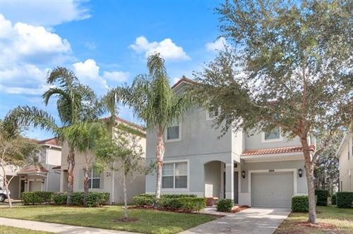 Photo of 8848 CANDY PALM ROAD, KISSIMMEE, FL 34747 (MLS # S5035358)