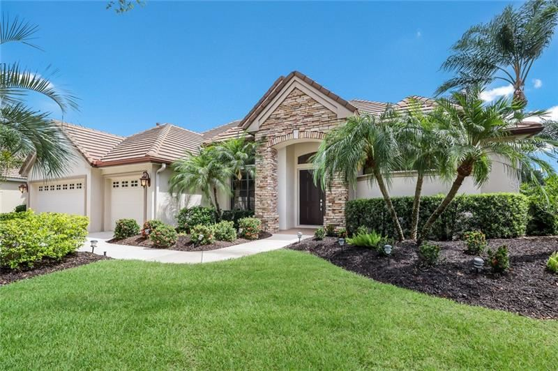 Photo of 8103 CHAMPIONSHIP COURT, LAKEWOOD RANCH, FL 34202 (MLS # A4467358)