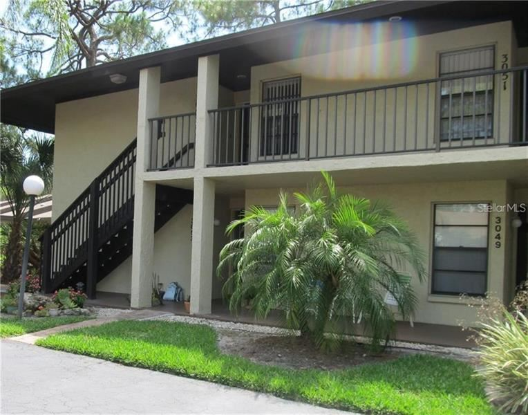 3055 QUAIL HOLLOW #22, Sarasota, FL 34235 - #: A4479358