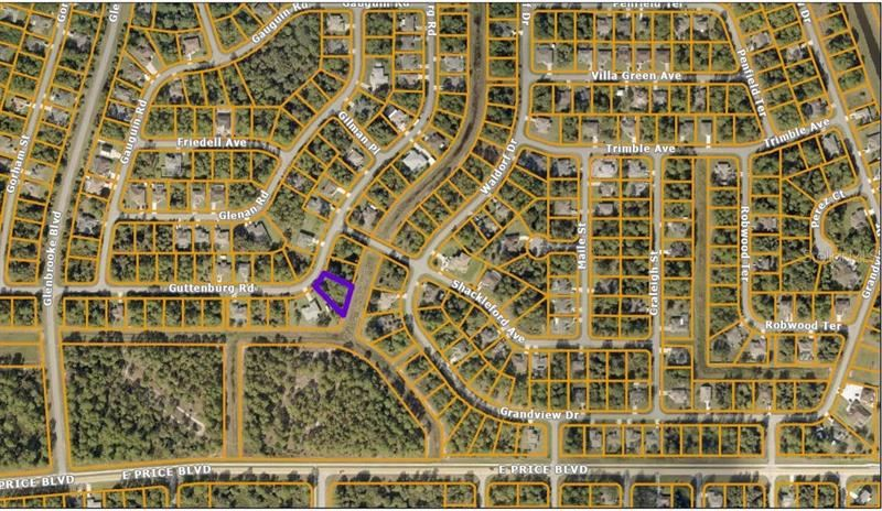 Photo of GUTTENBURG ROAD, NORTH PORT, FL 34288 (MLS # A4484358)