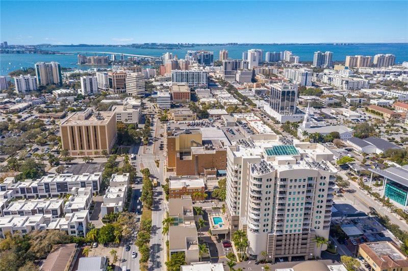 1771 RINGLING BOULEVARD #PH105, Sarasota, FL 34236 - #: A4497358