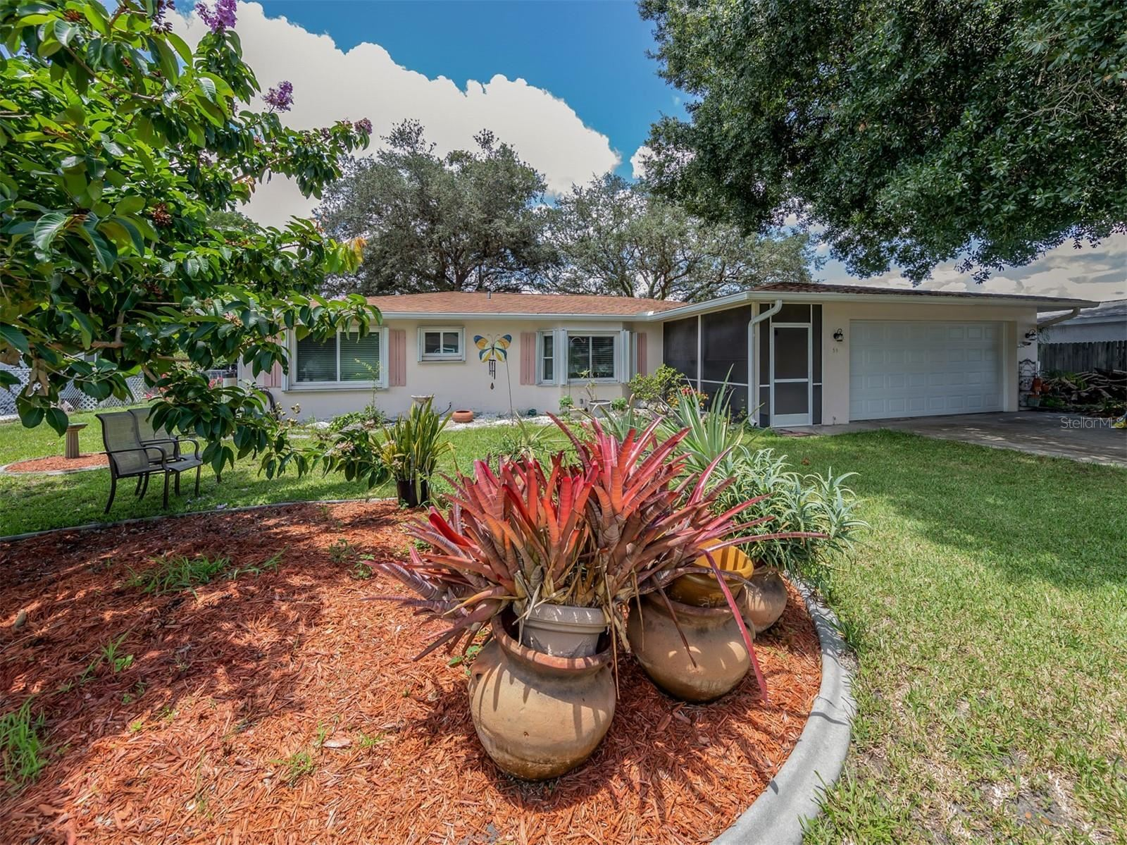 Photo of 59 GOLFVIEW ROAD, ROTONDA WEST, FL 33947 (MLS # A4507358)