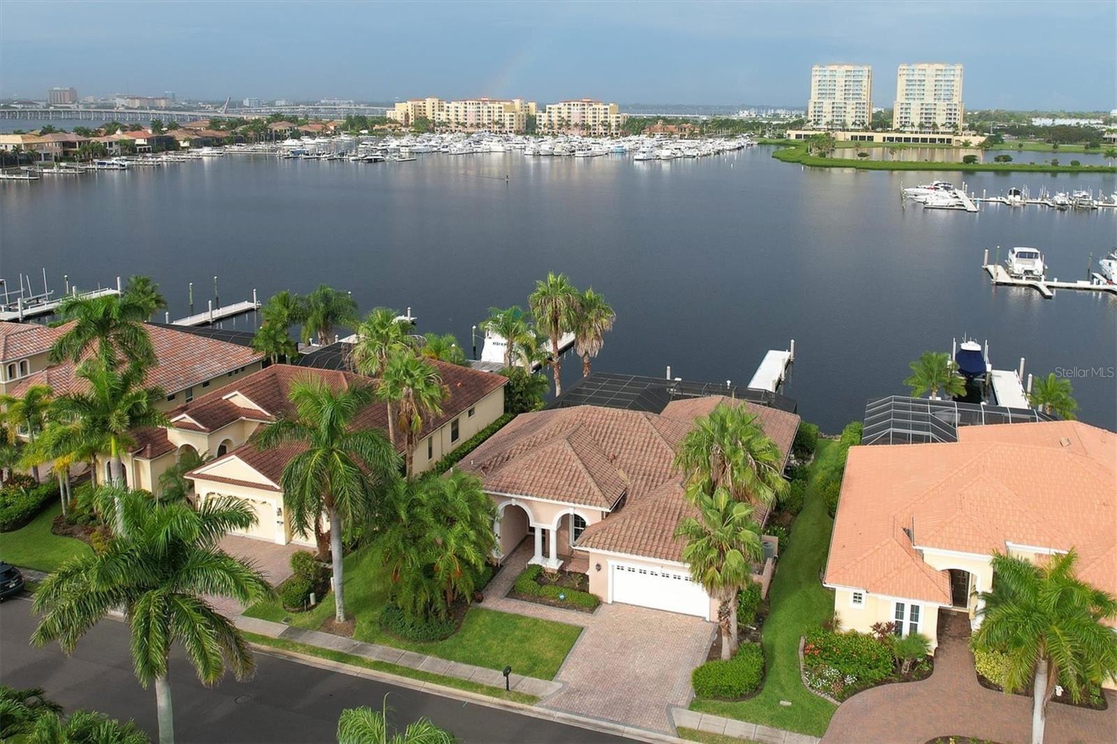 Photo of 129 12TH AVENUE E, PALMETTO, FL 34221 (MLS # A4512358)