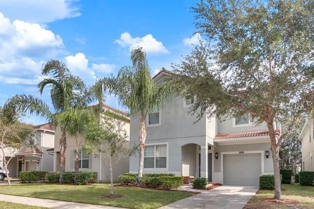 8848 CANDY PALM ROAD, Kissimmee, FL 34747 - MLS#: S5035358