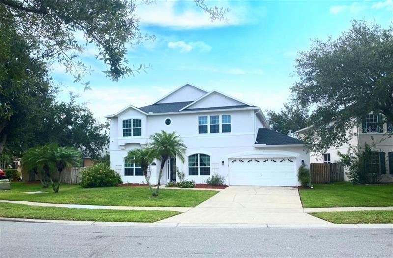 13557 HAWKEYE DRIVE, Orlando, FL 32837 - #: S5039358