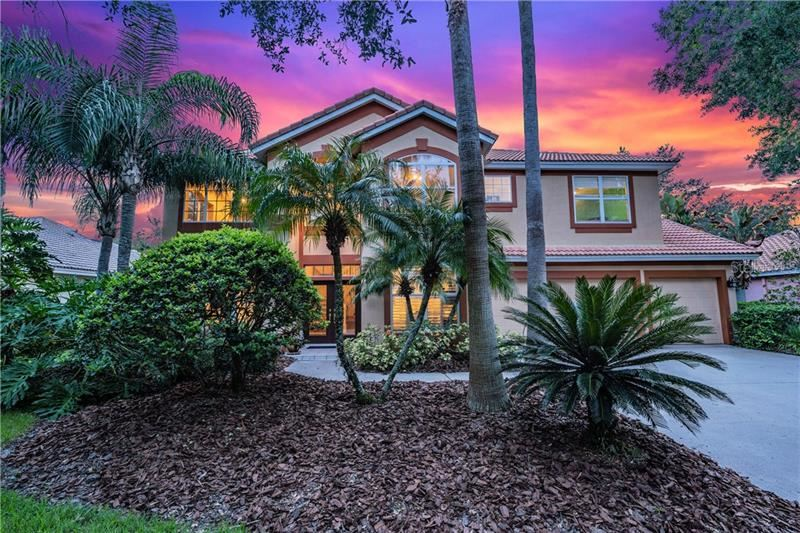 17810 HICKORY MOSS PLACE, Tampa, FL 33647 - #: T3262358