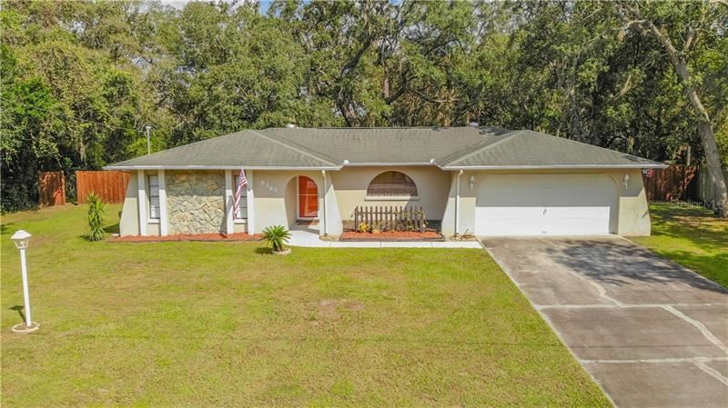 8265 APPLE ORCHARD ROAD, Spring Hill, FL 34606 - #: T3270358