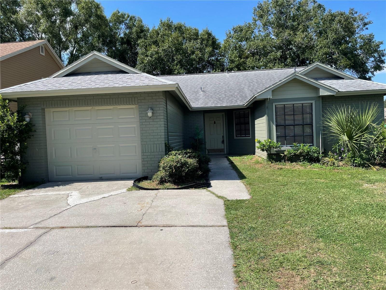 12722 TROWBRIDGE LANE, Tampa, FL 33624 - MLS#: T3335358