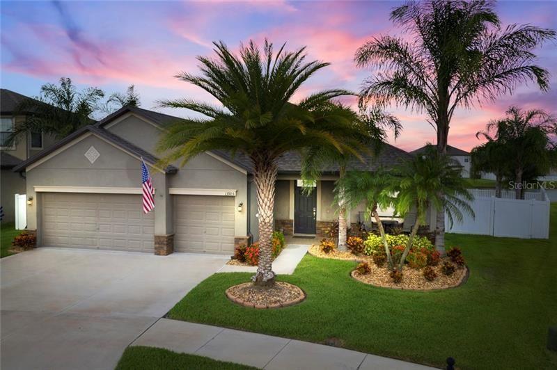 13905 WINDY KNOLL DRIVE, Riverview, FL 33579 - #: U8094358