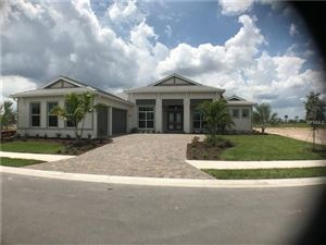 Photo of 8721 REDONDA LOOP, LAKEWOOD RANCH, FL 34202 (MLS # A4430359)