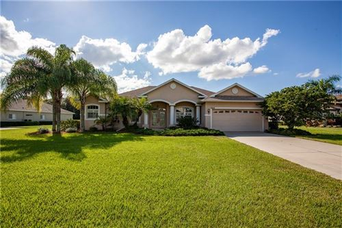 Photo of 2519 155TH AVENUE E, PARRISH, FL 34219 (MLS # A4450359)