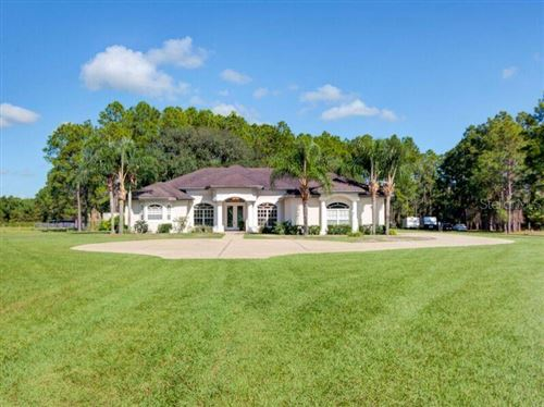 Photo of 6515 DUBOISE DRIVE, CLERMONT, FL 34714 (MLS # G5022359)