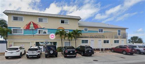 Photo of 1000 GULF DRIVE N #6, BRADENTON BEACH, FL 34217 (MLS # J932359)
